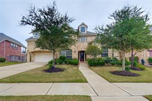 Houston Home at 10210 Hutton Park Drive Katy , TX , 77494-5902 For Sale