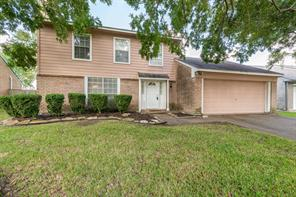Houston Home at 2419 Anthony Hay Lane Katy , TX , 77449-3510 For Sale