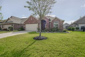 17914 Banbury Green, Cypress, TX, 77429