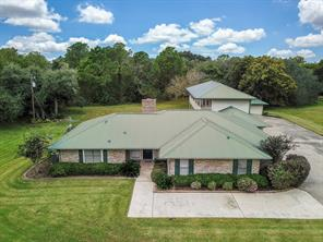 Houston Home at 199 County Road 341 El Campo , TX , 77437-3667 For Sale