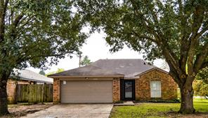 Houston Home at 1002 Hickory Post Court Tomball , TX , 77375-4935 For Sale