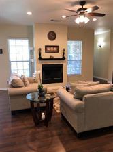 Houston Home at 3429 Nottingham Lane Montgomery , TX , 77356-8014 For Sale