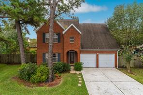 Houston Home at 1110 Dunhaven Court Houston , TX , 77062-2229 For Sale