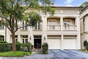 Houston Home at 8 Eaton Square Houston                           , TX                           , 77027-3109 For Sale