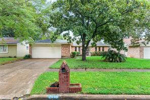 2610 Quiet Meadows, Houston TX 77067