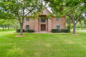Houston Home at 33703 Fulshear Farms Road Fulshear , TX , 77441-4311 For Sale