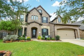 Houston Home at 27002 Calaway Falls Lane Katy , TX , 77494-3735 For Sale