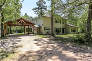 Houston Home at 25681 Magnolia Pines Drive Magnolia , TX , 77355-1892 For Sale