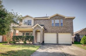 Houston Home at 4914 Jasmine Meadows Humble , TX , 77346-2893 For Sale