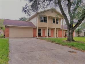 2502 westfield street, alvin, TX 77511