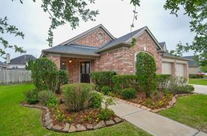 Houston Home at 22119 Winter Sky Lane Richmond , TX , 77469-6291 For Sale