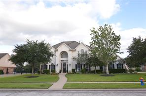 Houston Home at 3409 Lindhaven Drive Pearland , TX , 77584 For Sale