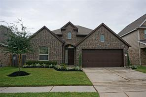 14539 Carmine Glen Drive, Houston, TX 77049