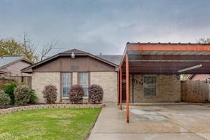 11043 Vailview, Houston, TX, 77016