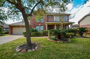 Houston Home at 12206 Oyster Cove Court Stafford , TX , 77477-2268 For Sale