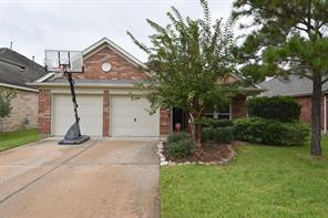 Houston Home at 20602 Mauve Orchid Way Cypress , TX , 77433-6084 For Sale