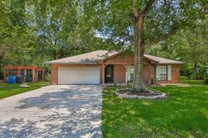 Houston Home at 31726 Ironwood Drive Waller , TX , 77484 For Sale
