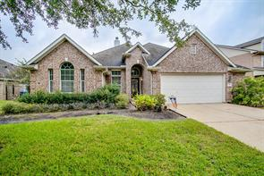 Houston Home at 5818 Horseshoe Falls Missouri City , TX , 77459-6914 For Sale