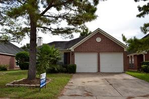 Houston Home at 3607 Kennedy Drive Pearland , TX , 77584-9182 For Sale