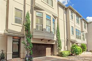 Houston Home at 1106 Marconi Street A Houston                           , TX                           , 77019-4261 For Sale