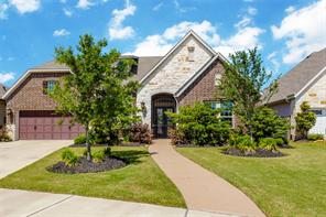 Houston Home at 27010 Cheyenne Crest Lane Katy , TX , 77494-3640 For Sale