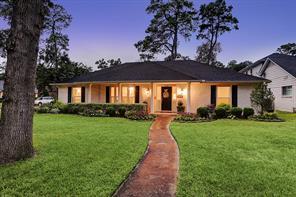 519 Winter Oaks, Houston, TX 77079
