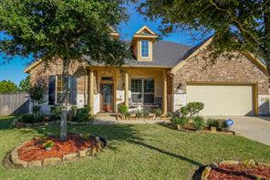 Houston Home at 27818 Yorkshire Brook Lane Fulshear , TX , 77441-1474 For Sale