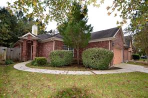 Houston Home at 6739 Durango Creek Drive Magnolia , TX , 77354-2586 For Sale