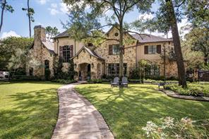Houston Home at 11219 Tynewood Drive Houston                           , TX                           , 77024-7431 For Sale