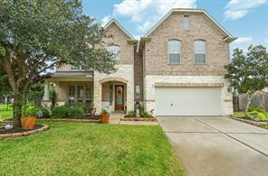 Houston Home at 10934 Reston Point Drive Richmond , TX , 77406-5298 For Sale