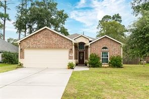 Houston Home at 1006 S Diamondhead Boulevard Crosby , TX , 77532-5555 For Sale