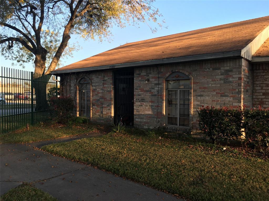 15203 Buckle Lane 5203, Houston, TX 77060