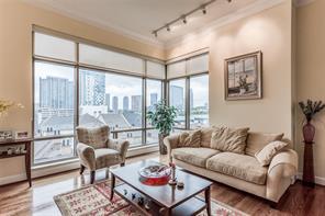 Houston Home at 2211 Briarglen Drive 708 Houston , TX , 77027-3718 For Sale