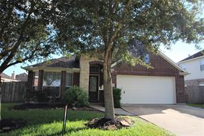 Houston Home at 4612 Meridian Park Drive Pearland , TX , 77584-3372 For Sale