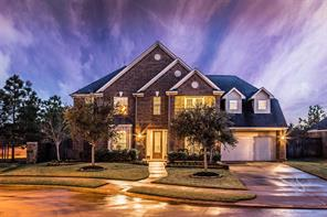 Houston Home at 5934 Settlers Creek Court Fulshear , TX , 77441-2044 For Sale