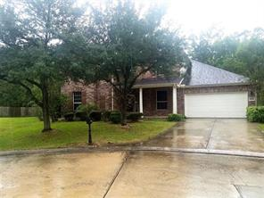 Houston Home at 24722 Timberland Path Drive Spring , TX , 77373-7621 For Sale