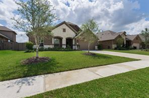 Houston Home at 2006 Pleasant Springs Lane Pearland , TX , 77089-1525 For Sale