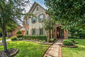 Houston Home at 12207 Johns Enterprise Court Cypress , TX , 77433-2448 For Sale