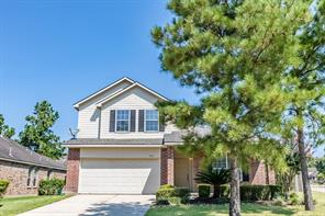 Houston Home at 969 Fife Drive Conroe , TX , 77301-4139 For Sale