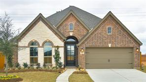 Houston Home at 23214 Andorra Falls Trace Katy , TX , 77449 For Sale