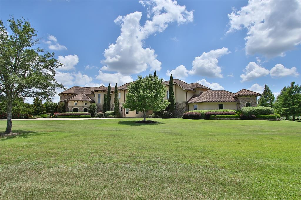 17203 Saddle Ridge Pass, Cypress, TX 77433