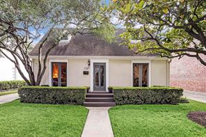 Houston Home at 2705 Centenary Street Houston                           , TX                           , 77005-3939 For Sale