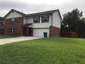 Houston Home at 7867 Split Oak Drive Houston , TX , 77040-2741 For Sale