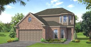 19218 carriage vale lane, tomball, TX 77375