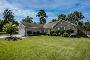 Houston Home at 7302 Black Forest Drive Magnolia , TX , 77354-5723 For Sale