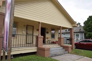 Houston Home at 204 S 74th 1/2 Street Houston                           , TX                           , 77011-4855 For Sale