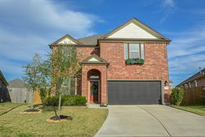 5342 Royal Press Drive, Katy, TX 77493