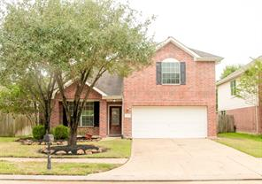 Houston Home at 15334 Redbud Berry Way Cypress , TX , 77433-5885 For Sale