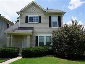 Houston Home at 20196 Aldens Oak Kingwood , TX , 77339-1434 For Sale