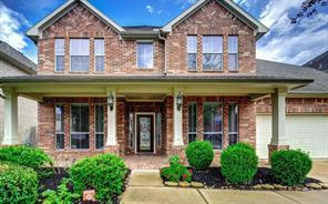 Houston Home at 22210 Bridgestone Pine Court Spring , TX , 77388-3535 For Sale